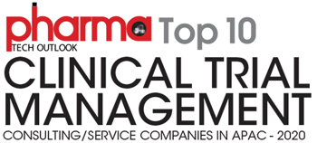 Top 10 Clinical Trial Management Consulting/Service Companies in APAC - 2020